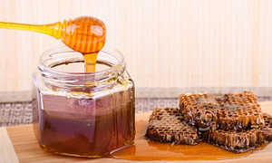 pasteurisasi madu