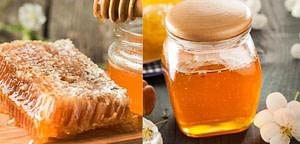perbedaan madu mentah dan olahan