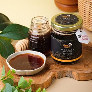 Dorsata Wild Forest Honey 250 Gram