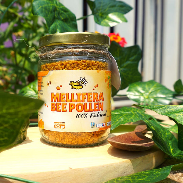madu asli madu onggu 125 gram benar benar madu asli madu murni madu hutan