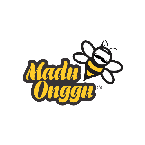 logo baru madu asli madu onggu