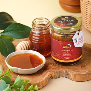 Superfood Honey 250 gram