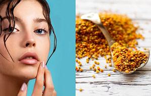 konsumsi bee pollen dengan baik dan benar