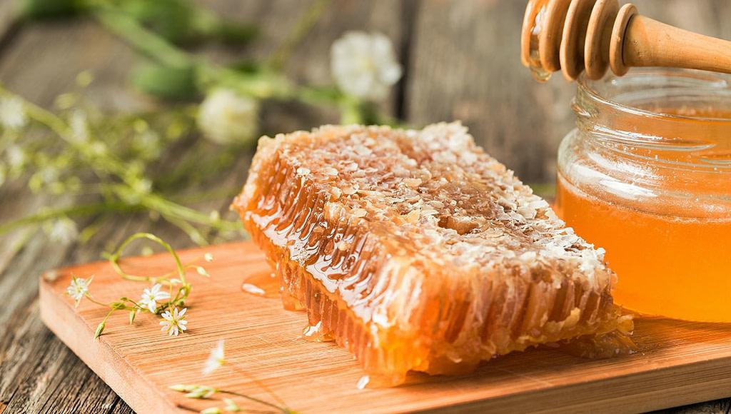 raw honey dari madu asli madu onggu